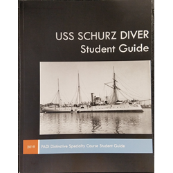 USS Schurz Workshop