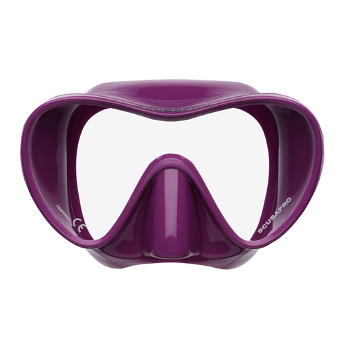 Trinidad 3 Mask (Assorted Colors)