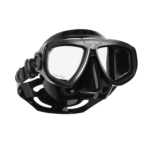 Zoom Evo Mask (Assorted Colors)