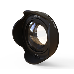 0.75x Wide Angle Conversion Lens For Dc2000