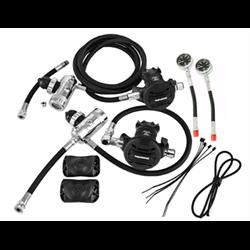 Xtx50 Sidemount System