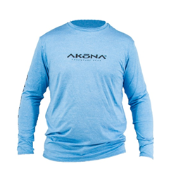 Men's Ls Rash Guard