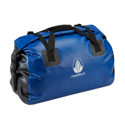 Dry Duffle Bag Blue