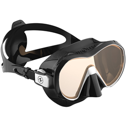 Mask,plazma,black Sil/black,mirror Lens