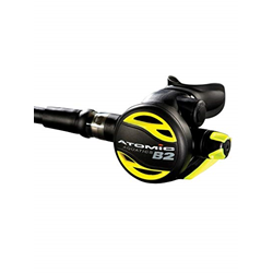 B2 Octopus, Yellow W/swivel 36
