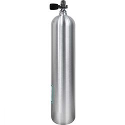 Cylindre Aluminium  Brushed 40 Cu