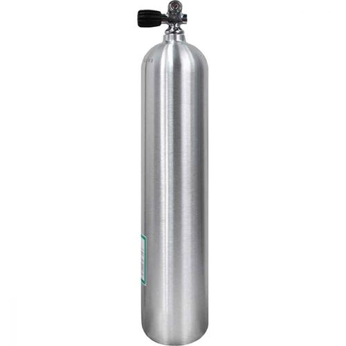 Cylindre ALUMINIUM  Brushed 30 cu