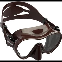 Frameless Mask -