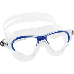 Cobra Kids Goggles - Blue