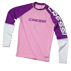 Rocks-girls Rashguard