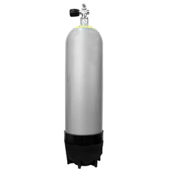 Faber Lg Dot 3aa   2400 Psi Steel Cylinders