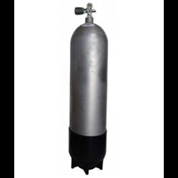 Faber Fxg Dot-sp  3442 Psi Steel Cylinders