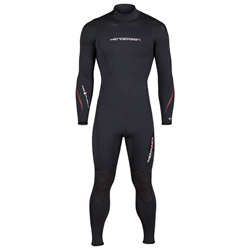Thermaxx Titanium Jumpsuit 3mm Man