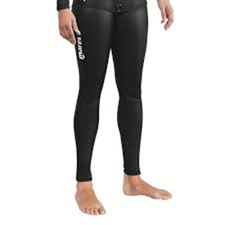 Instinct 3.5 Mm - Pants- Black