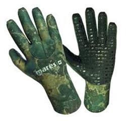 Gloves  Camo  30
