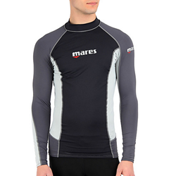 Rash Guard Trilastic Ls Us