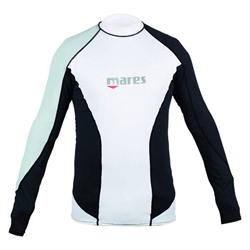 Rash Guard L/sleeve Loose Fit