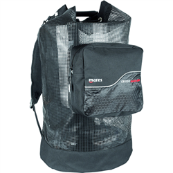 Bag Cruise Mesh Back Pack Deluxe