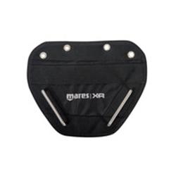 Butt Plate Sidemout - Xr Line