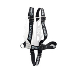 Harness Heavy Duty Complete - Xr Line