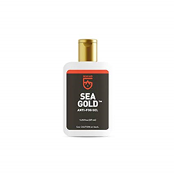 Sea Gold Anti-fog Gel 1 1/4 Oz.