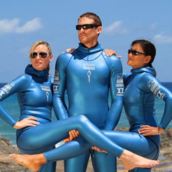 Comp Suit 5mm