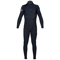 Fds Freediving Suit 3mm L