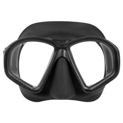 Enzo 2 Mask, Bk/bk
