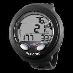 Veo 4.0 Wrist, Black Bluetooth