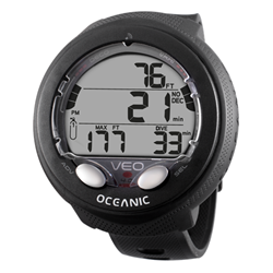 Veo 4.0 Wrist - Black