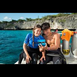 Forfait Master Scuba Diver