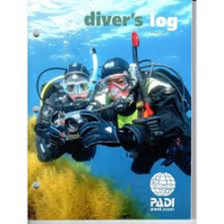 Diver's Red Logbook (training Record Not Included)