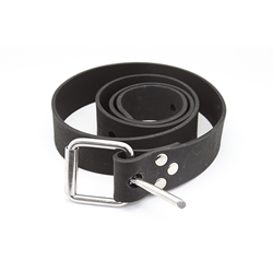 Free Diving Rubber Weight Belt