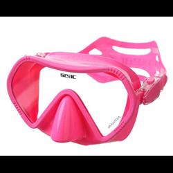 Mantra Mini Pink Mask