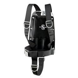 Pure Tek Harness System W/o Backplate Or Crotch Strap