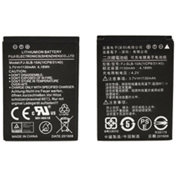 Battery For Dc2000 (li-ion, 3.7v, 1130mah)