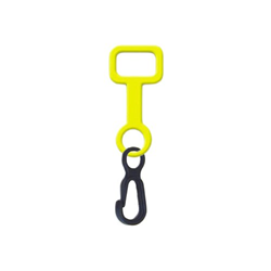 Octo Holder With Clip