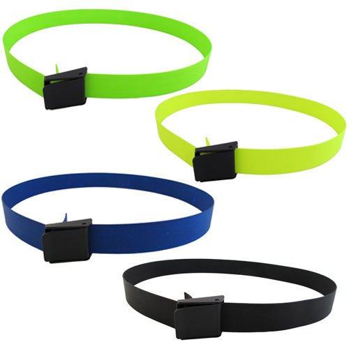 NYLON WEIGHT BELT WITH BUCKLE