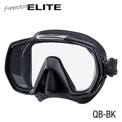 Freedom Elite B/bk