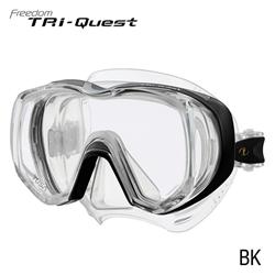 Tri-quest Mask