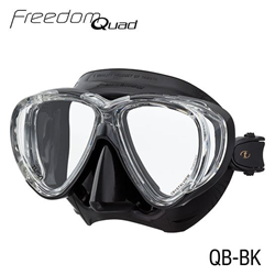Freedom Quad Qb-bk