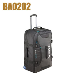 Large Roller Bag, Black