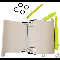 Multi-level Wrist Slate