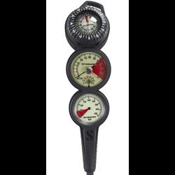3-gauge Inline - Metric