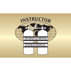 Tdi Instructor Course