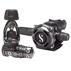 Mk25 Evo/a700 Regulator Carbon Black Tech