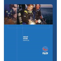 Padi Night Diver Specialty Manual