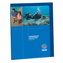 Underwater Navigator Specialty Manual