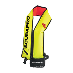 Safety & Fun Snorkel Buoy