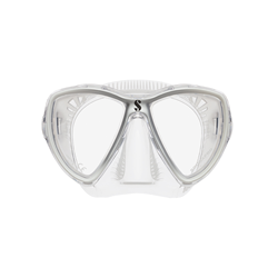 Synergy Mini Mask - Clear Skirt